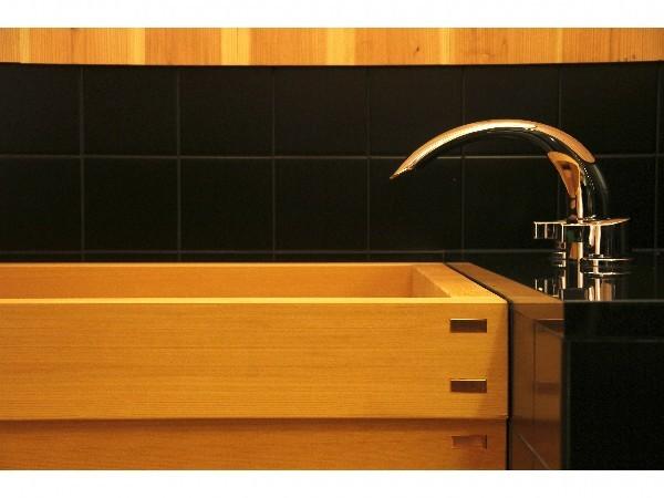 風呂(浴槽・横)