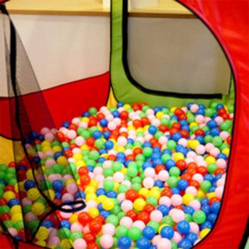 【キッズスペース】当館にはお子様が楽しく遊べるキッズスペースもございます。ぜひご利用下さい。