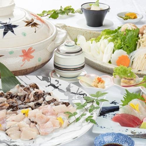 【うつぼ鍋】白身は癖がなく淡泊で表皮にはゼラチン質やコラーゲンが豊富……