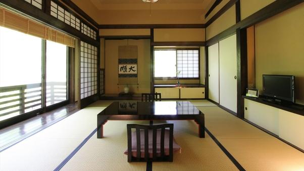 【座忘庵】〜乗鞍〜 10畳+前室4畳+洗浄機付トイレ