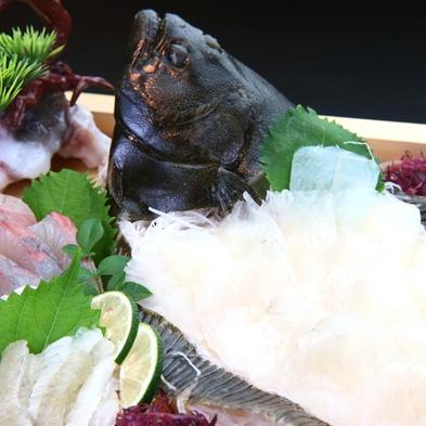 【個室食】【リーズナブル】名物!新鮮魚介が盛り沢山!お得に味わう日間賀グルメ♪[1泊2食付]