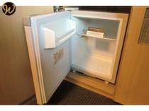 全室冷蔵庫完備