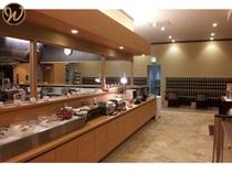 【レストラン】 オープンキッチン