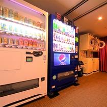 ◆自販機コーナー◆