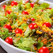 ◆朝食サラダ◆