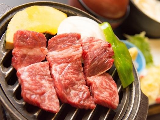 【楽天トラベルセール】牛焼肉とこんぴらにんにく味噌♪ご出発まで使い放題の貸切風呂♪ことね1泊2食付