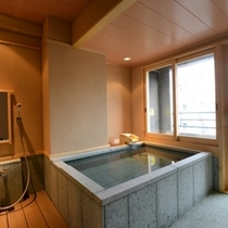 貸切風呂『翠の湯』