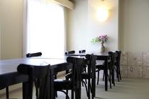 レストラン 一例