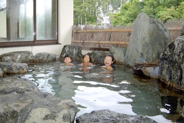米沢牛のすき焼きと温泉が自慢★2食付プラン★