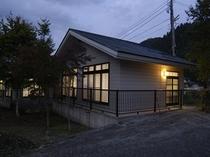 すみれ(2間つづきのコテ-ジ)