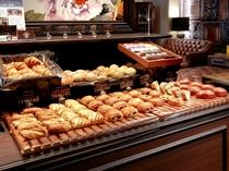 ル・パン神戸北野のパン