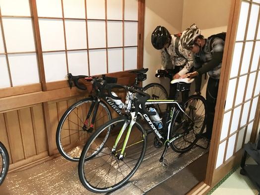 ロードバイク自転車競技【ロードバイクコースチャレンジプラン】【1泊朝食付】