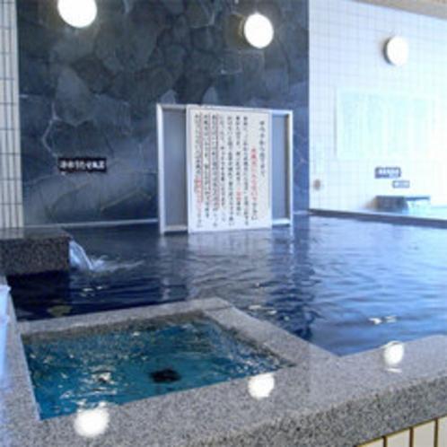 【温泉】水風呂