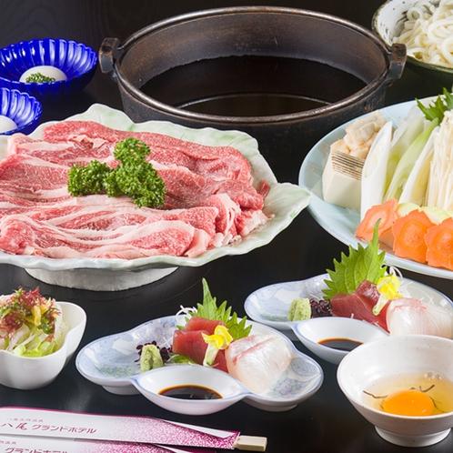 【日本海】すき焼き 鍋