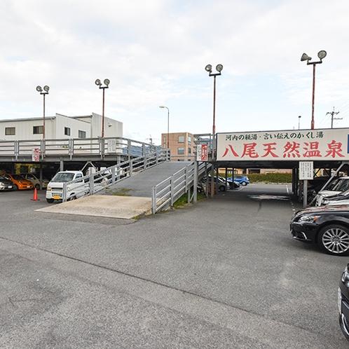 【その他】駐車場
