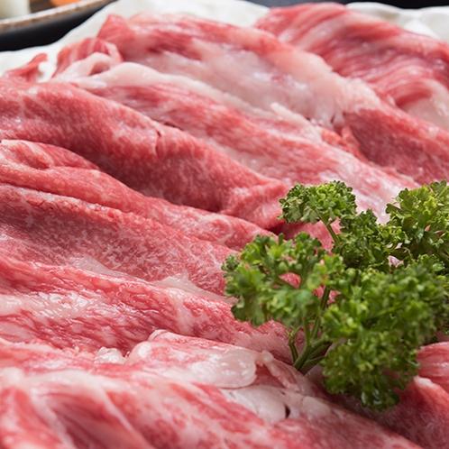 【日本海】すき焼き 鍋 島原和牛