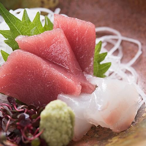 【日本海】寄せ鍋 造り