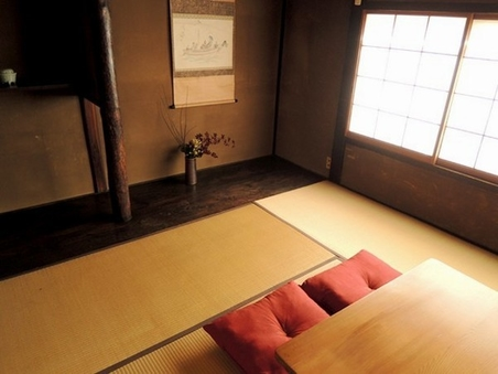 個室2 private room
