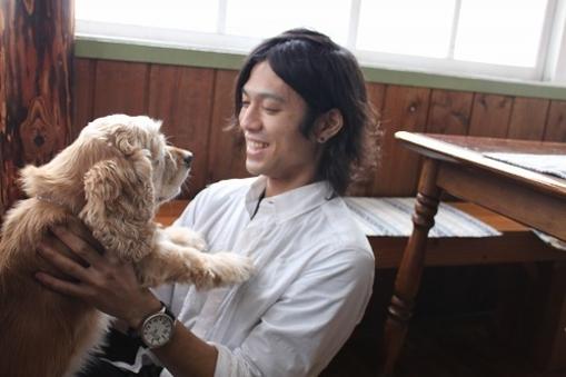 【ペット】愛犬と一緒にツインルーム