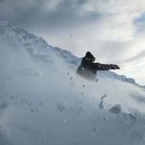 *【スノボ】白銀の世界でスキー&スノボを満喫☆