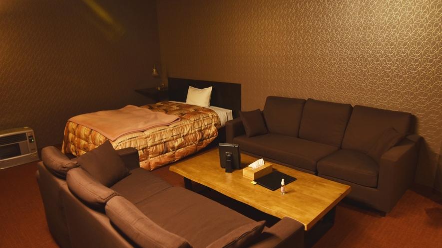 *【客室例】グループルーム(4~8名) 大人数での御利用に最適です♪
