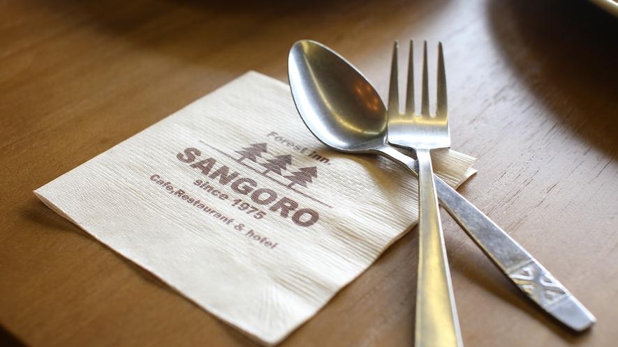 *【お食事イメージ】朝夕ともにレストランでお楽しみ下さい。