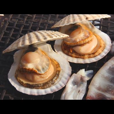 海辺の宿・つるだのBBQ!肉&海鮮を楽しむ最高にHOTな夏♪(o=゜▽゜)人(゜▽゜=o)♪