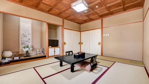 小さなお宿で時を過ごす。和室10畳+踏込み