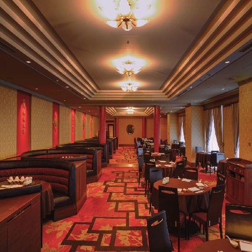 中国料理 品川大飯店(メインタワー4F)
