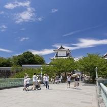 石川城公園