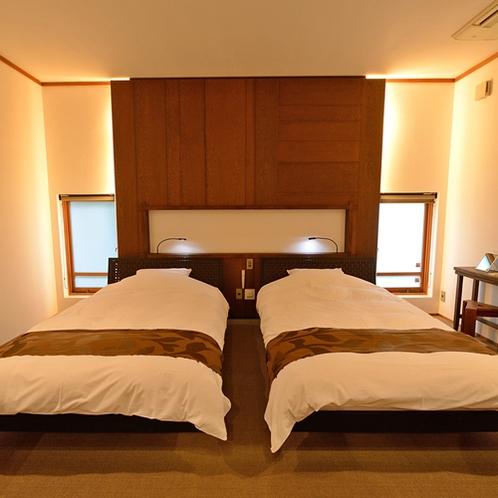 *【なぎ】3名様以上の場合は2間ある和室に布団をご用意いたします。