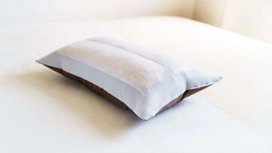 東濃ヒノキチップ入り ひのき枕