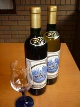 山梨地ワイン