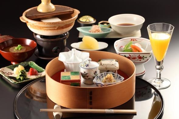 特選プラン【翠-SUI-】〜旬の美しさを一椀、一皿に飾る、料理長渾身の特選会席〜(1泊2食付)