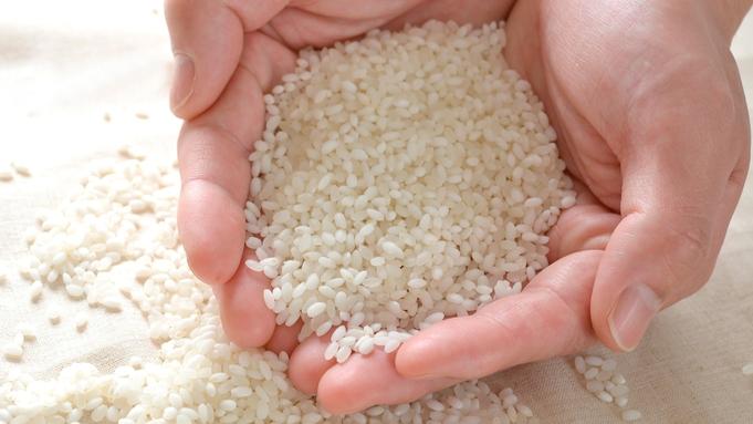 ツヤツヤ★あきたこまちの美味しいお米でパワーチャージ★朝食付き【現金特価】【添い寝無料】