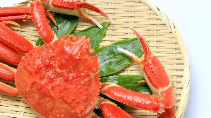【プレミアム2食付】『島根和牛のステーキ・すき焼き』『ゆで蟹』など山陰グルメを食べ尽くす最上級会席
