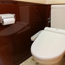 *【和室一例】全室温水洗浄トイレ付きです。