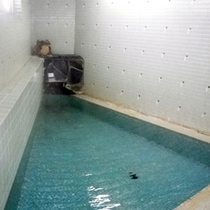 *【男性風呂】天然温泉で旅の疲れをゆったりと癒してください!