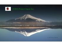 ZERO-Project Japan Inc. シンボル写真