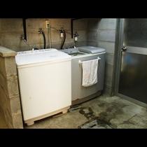☆洗濯機の使用と洗剤は無料☆