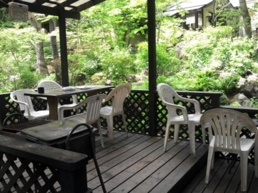 【定員5〜7名】那須で貸別荘に泊まろう♪:3歳未満添い寝無料【現金特価】