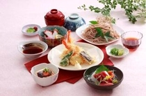 夕食写真例2(豊橋)