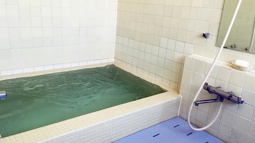 *家族風呂/2~3名様でお入りいただけます。