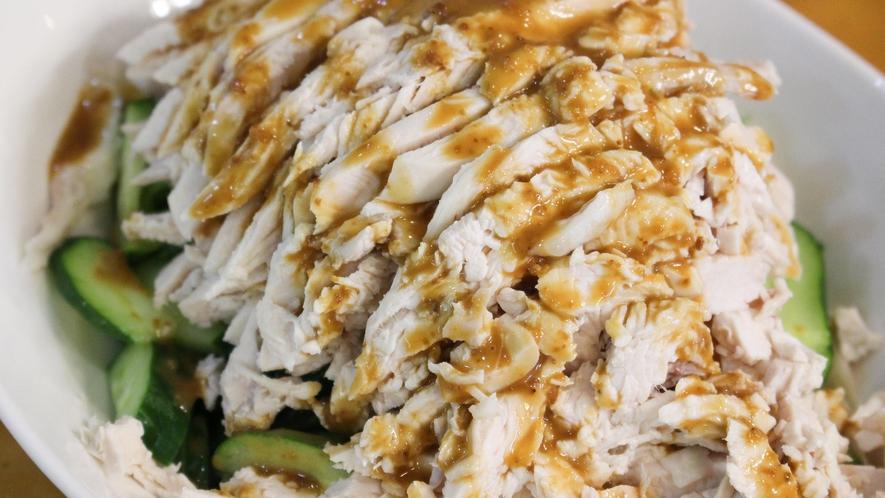 *夕食バイキング一例/食べログでも好評価!地元の方も通う夕食バイキングです。