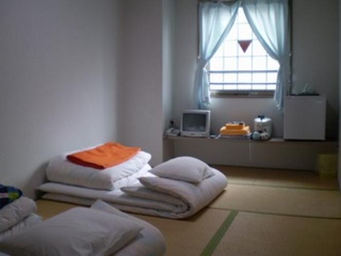 客室(和)