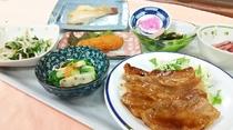 生姜焼きの日