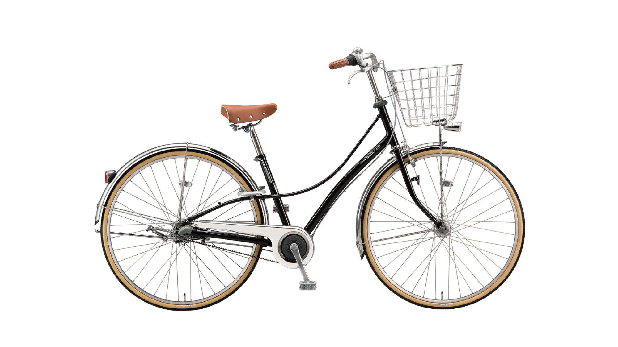 貸し出し自転車