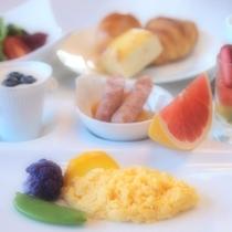 洋食 朝食