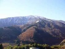 ★兵庫県下最高峰「氷ノ山」★