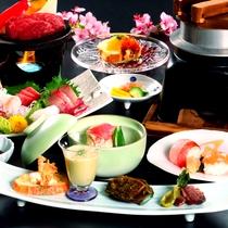 *【海~Umi~】コース◆季節の食材が舞う旬彩懐石
